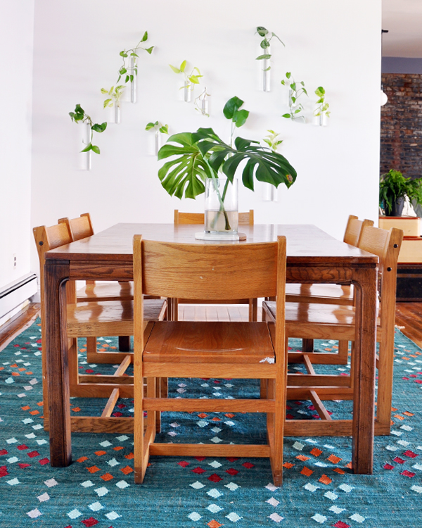 dining room makeover tips