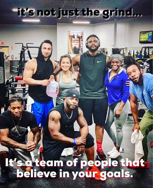 Pearland — Dynamic Fitness