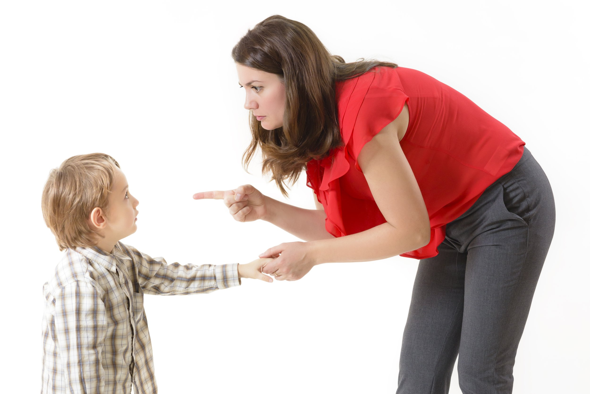Help your misbehaving child @ www.Relavate.org