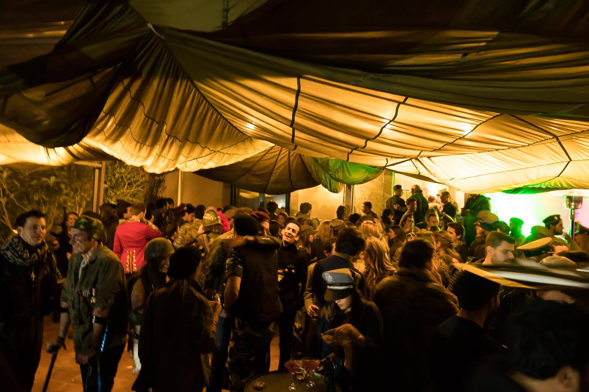 DANCE WARRIORS - HOTEL CONVENT BEGUR