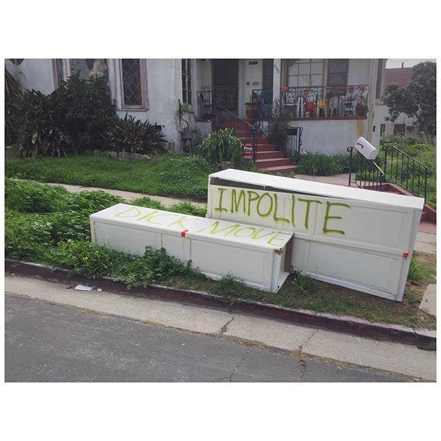White Knoll & Figueroa Terrace