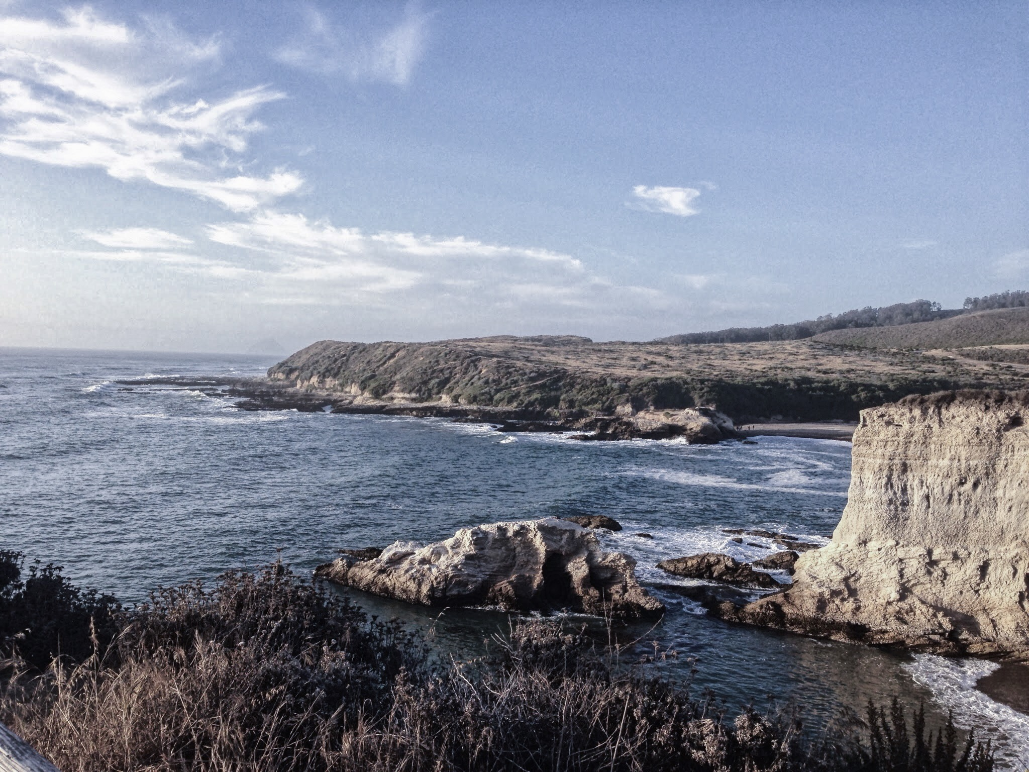 Montaña de Oro is easily my favorite location in San Luis Obispo County.