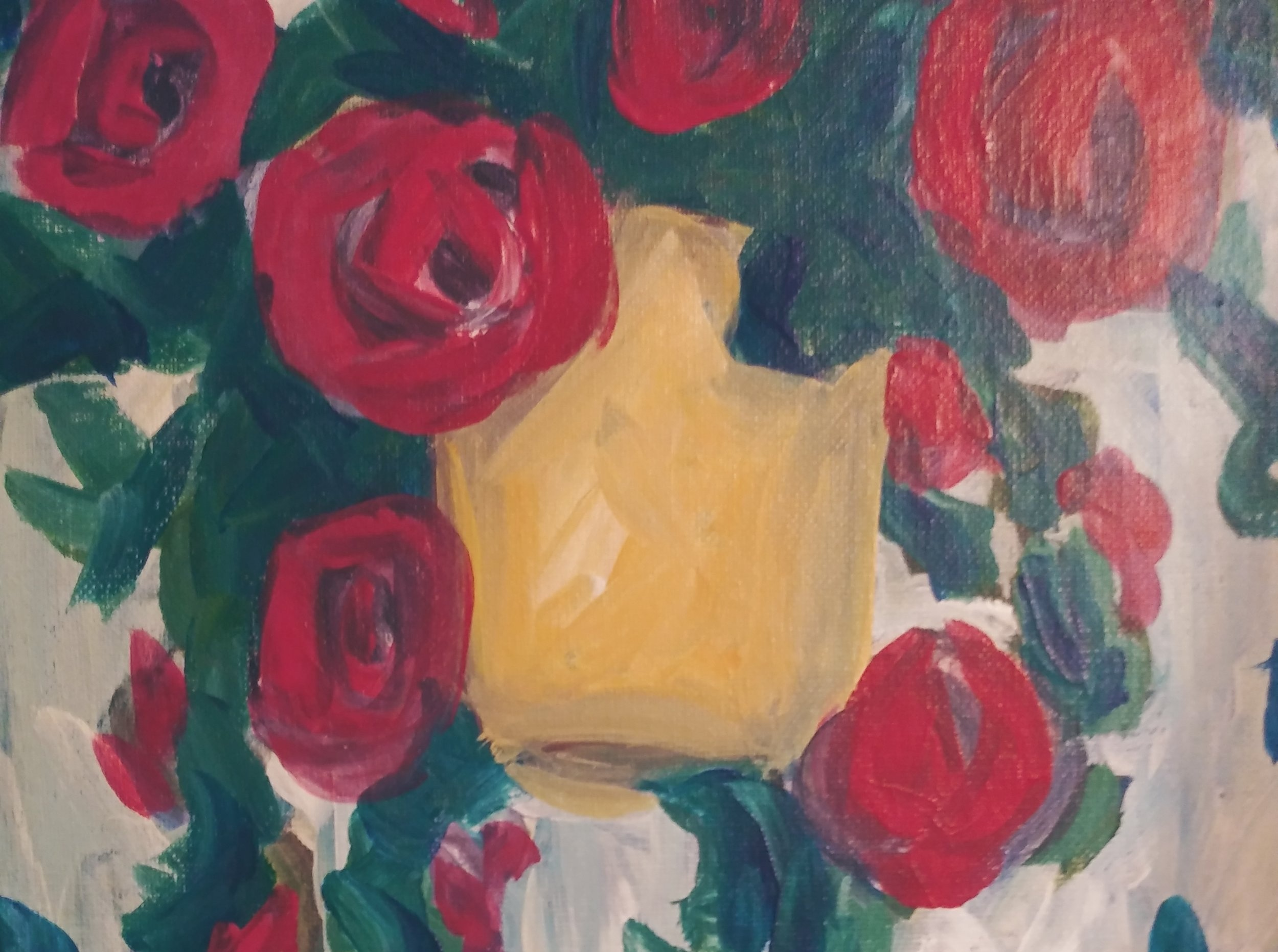 Artwork and events -