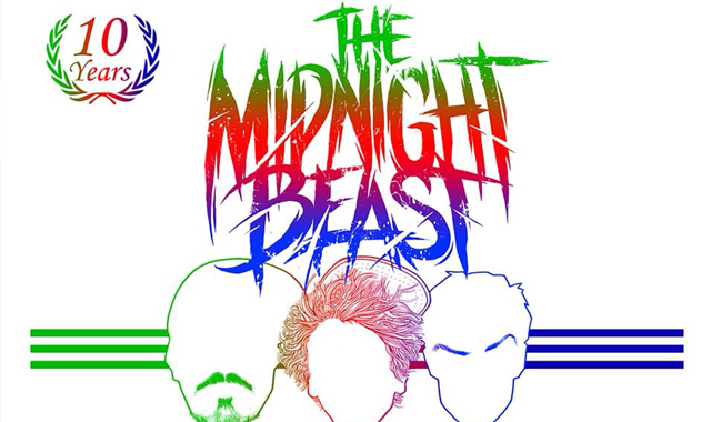 The Midnight Beast - 11 December