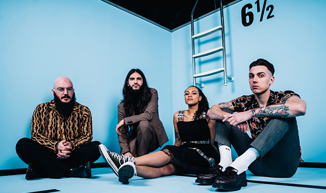 The Skints - 24 October