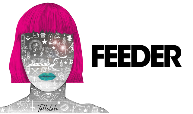 Feeder - 2 November