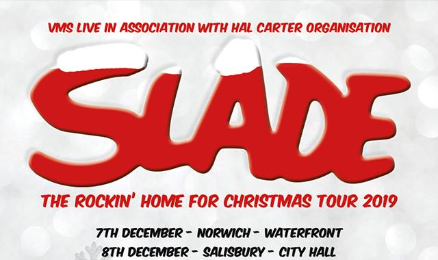 Slade - 21 December