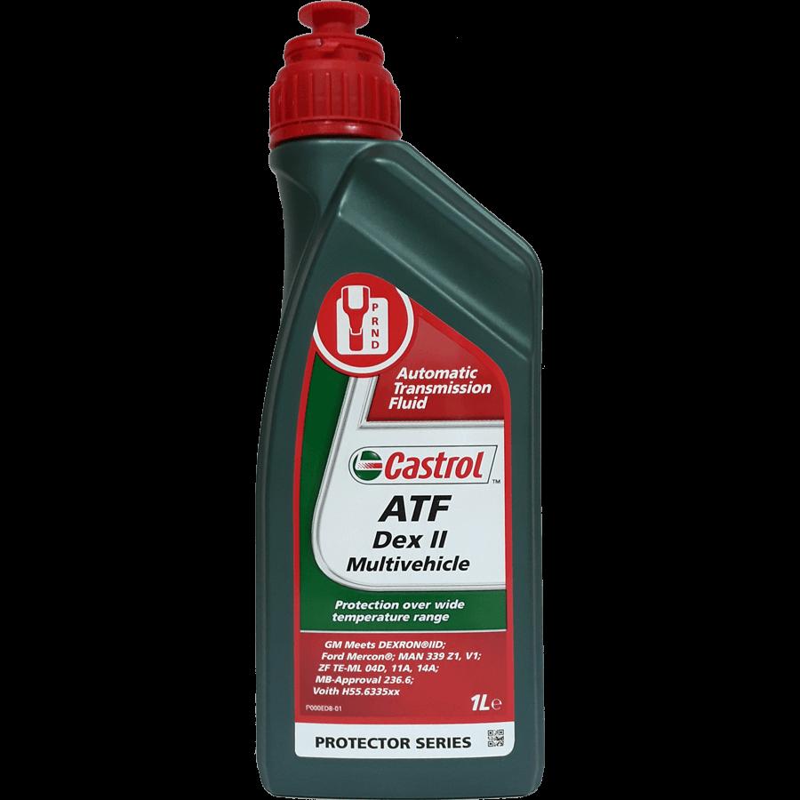 TQ-D Dexron 2 ATF 1 litre bottle