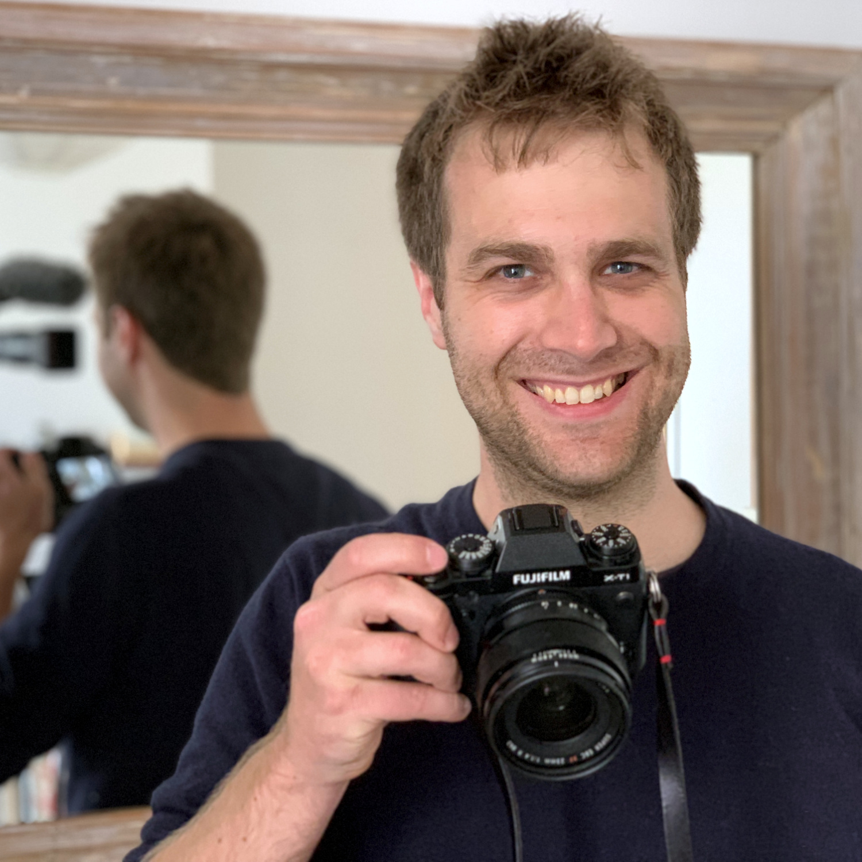 Alex J. Wright - Filmmaker - Head Shot - Square Colour - 2019.jpg