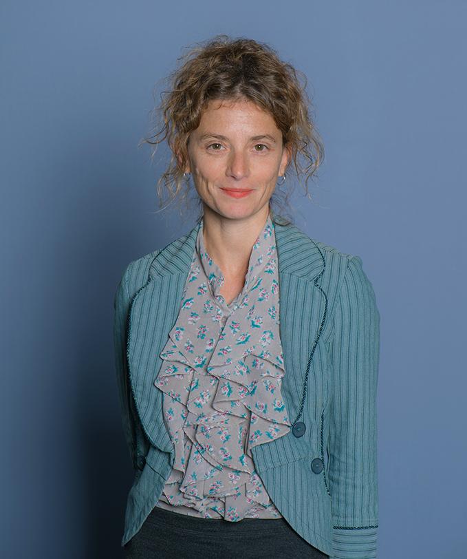 Professor Anita Harris