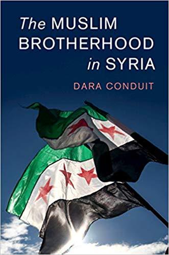 The Muslim Brotherhood in Syria.