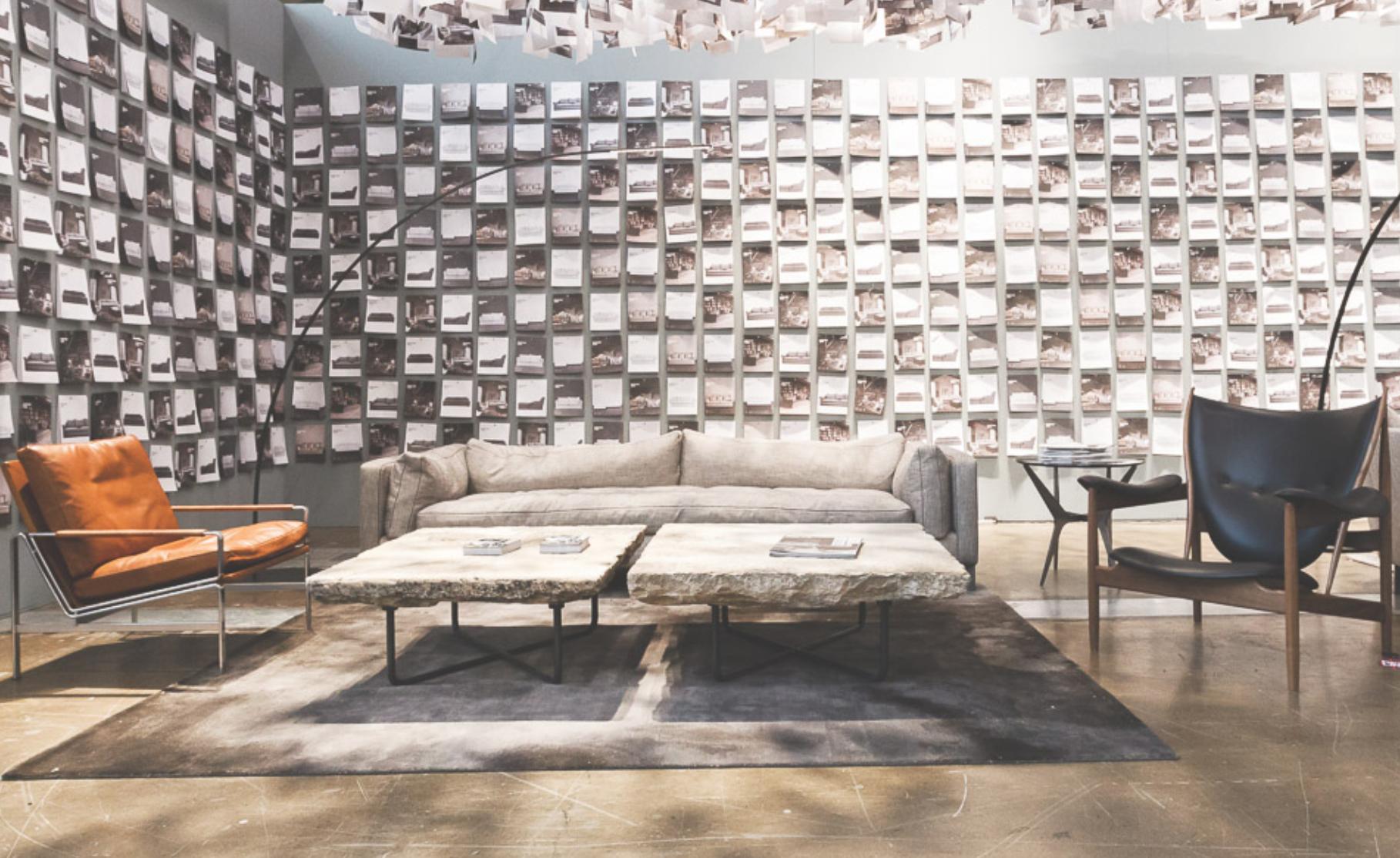 Interior Design Show | Strategy + Content