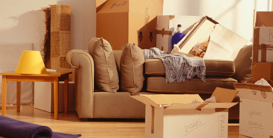 Moving Tips -