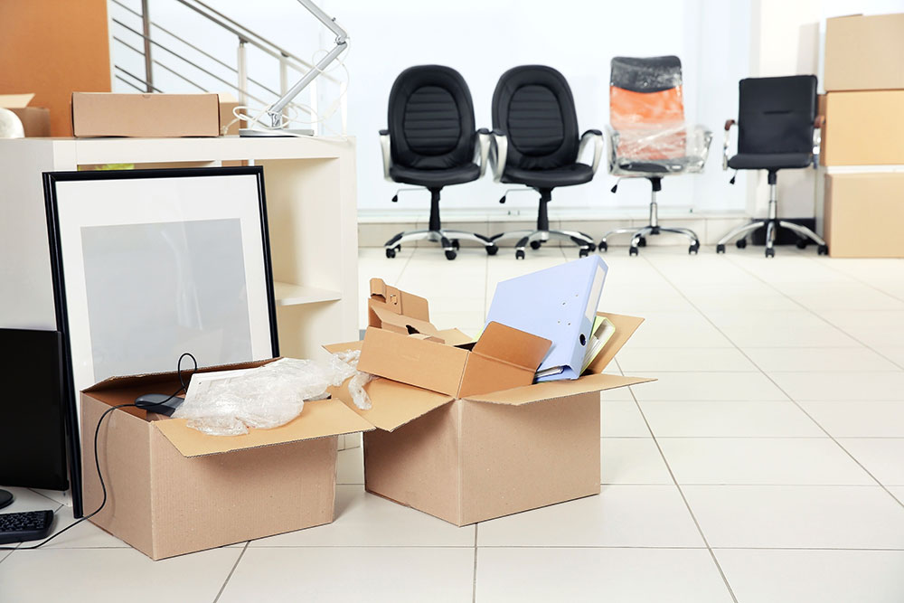 moving office relocations in central otago