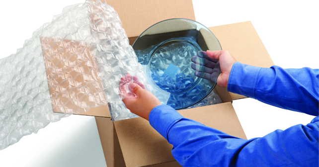 Packing Services for Home and Office Moving
