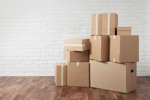 Simple tips for moving home