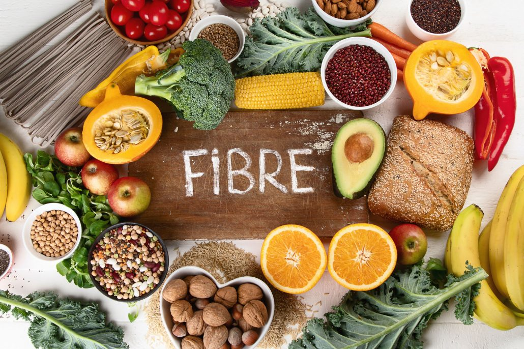 The importance of fibre in your diet — Nutri Low Down