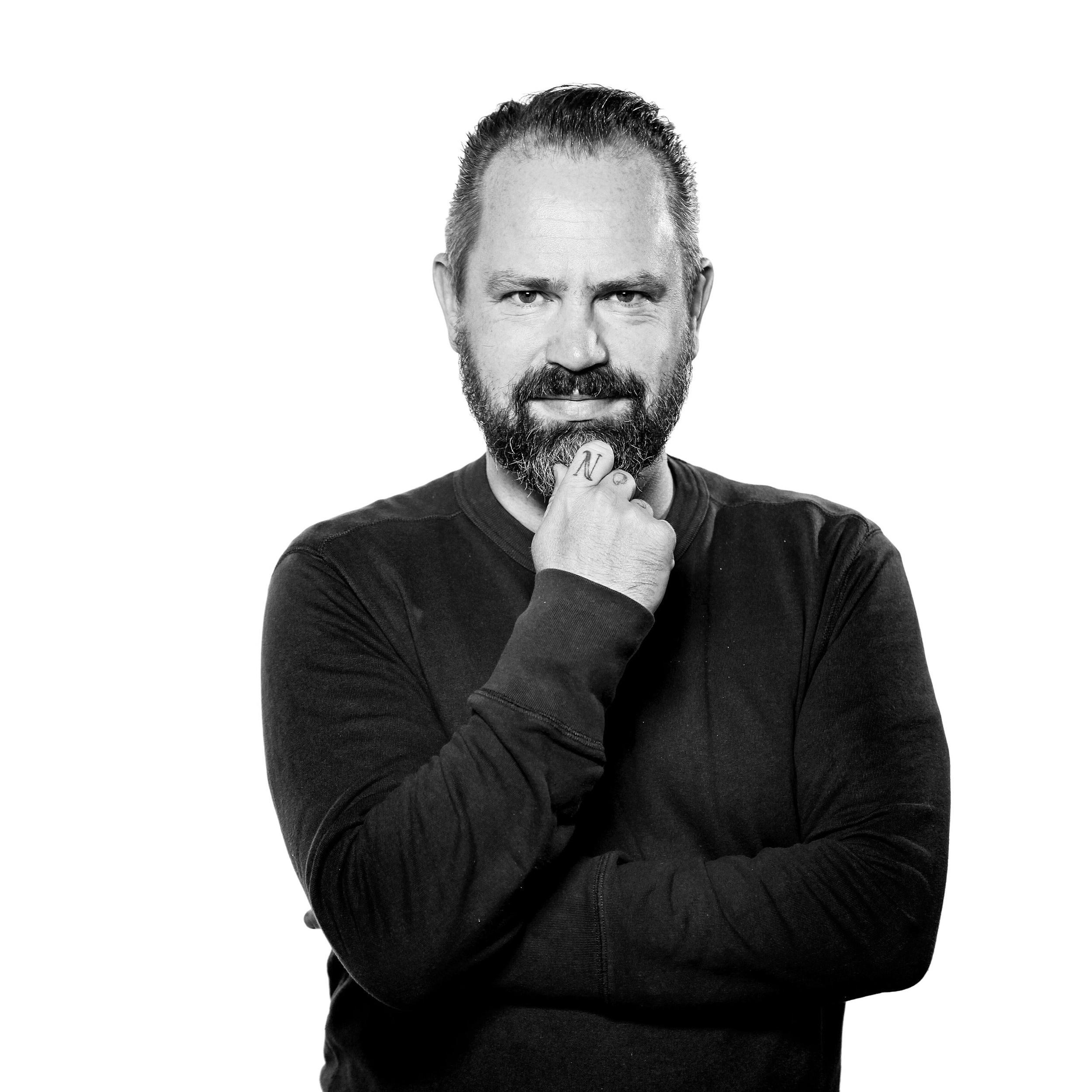 Asbjørn Slettemark   No. musikkjournalist, filmanmelder og programleder.