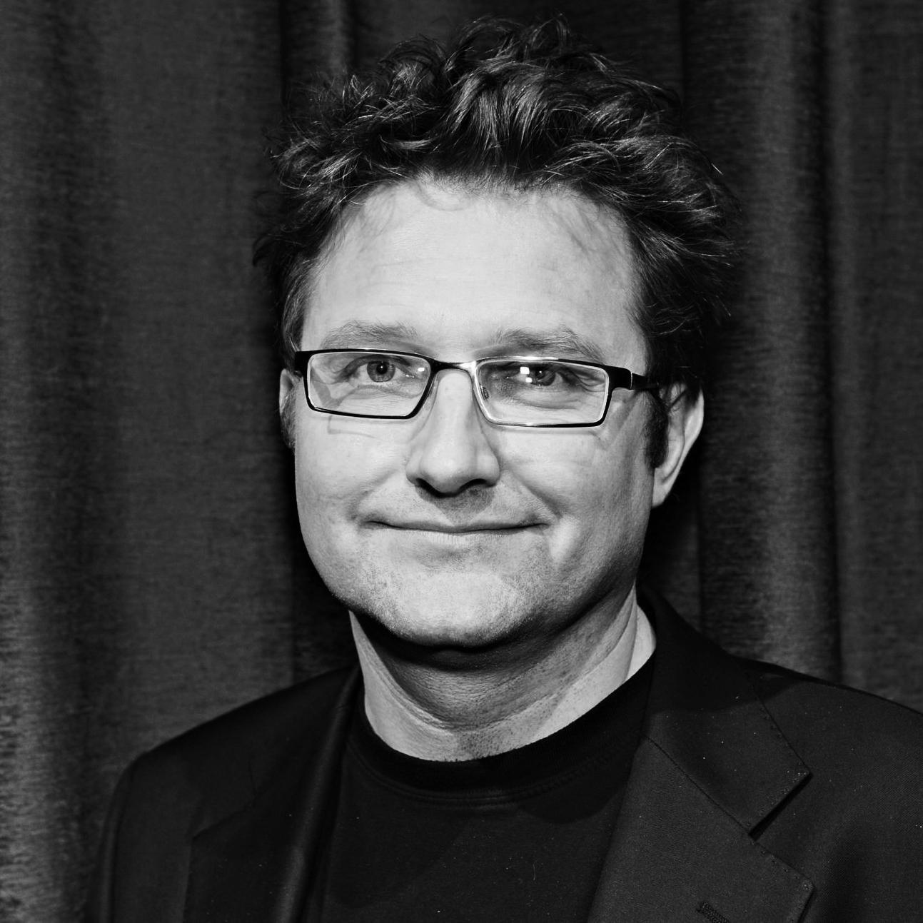 Ivar Køhn  No. dramasjef i NRK
