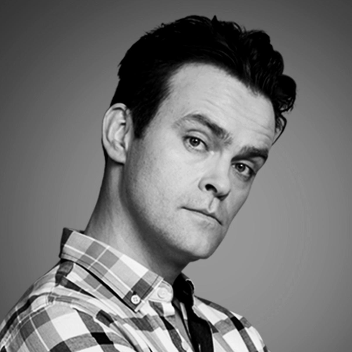 Vidar Magnussen   No. komiker og skuespiller, kjent fra blant annet Side om side.