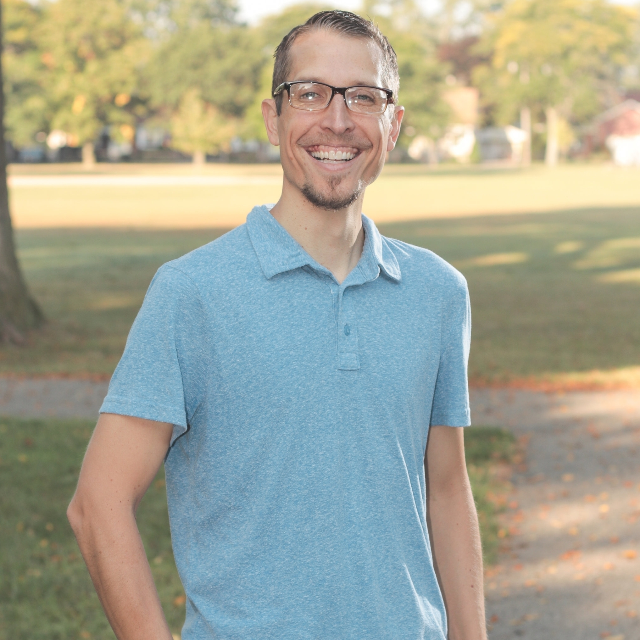 Jeremy Gyorke - Founder and Lead Pastor