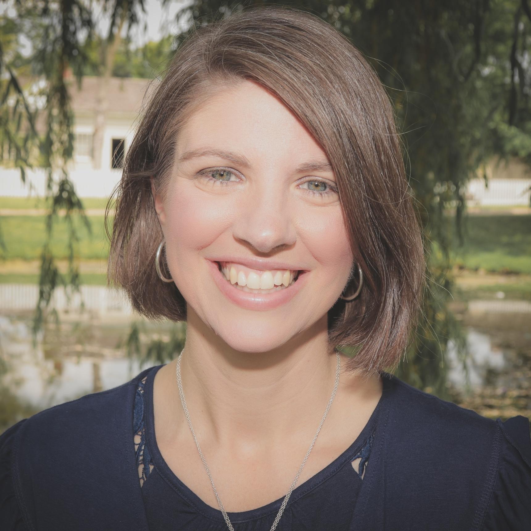 Julie - Co-Founder