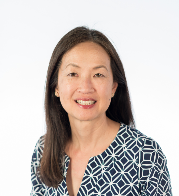"""Understanding and using tech to meet others where they are."" - Margaret Liu, SVP and Deputy General Counsel, Conference of State Bank Supervisors"