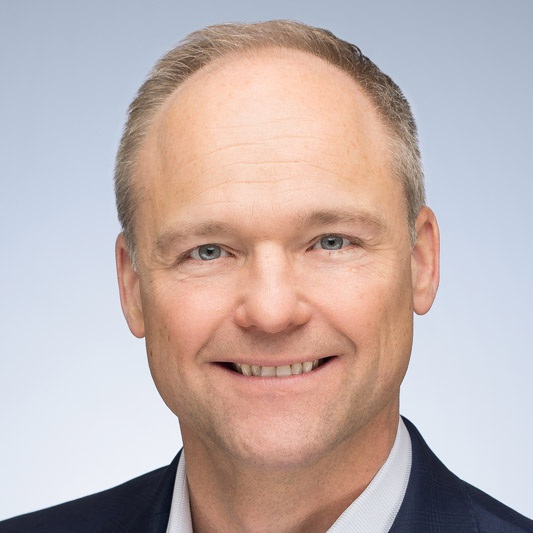 David Cotney - Senior Advisor
