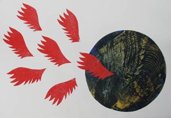 Red-wings-Silkscreen-collage-Susan-Goddard.jpg