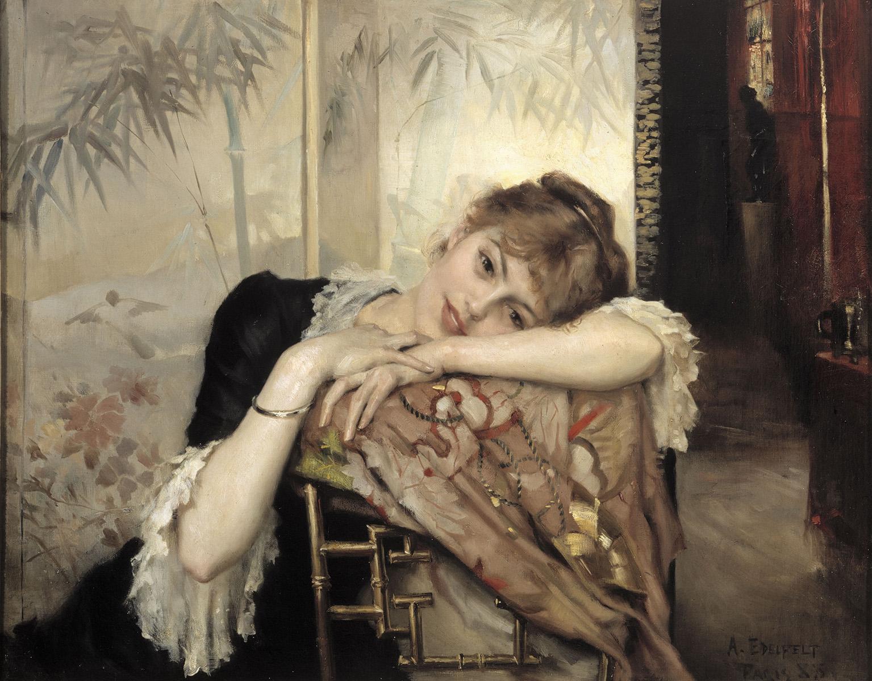 Albert_Edelfelt_-_The_Parisienne_(Virginie)_1883.jpg