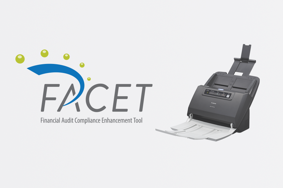 FACET -  View Product