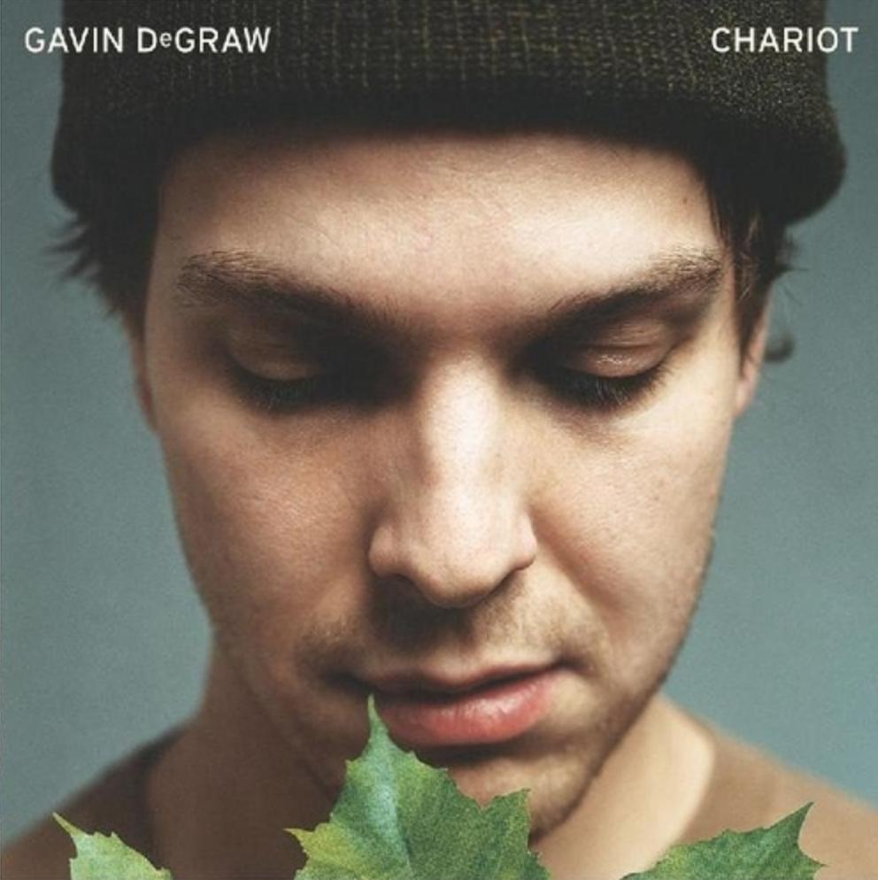 Gavin Degraw - Chariot (Stripped)