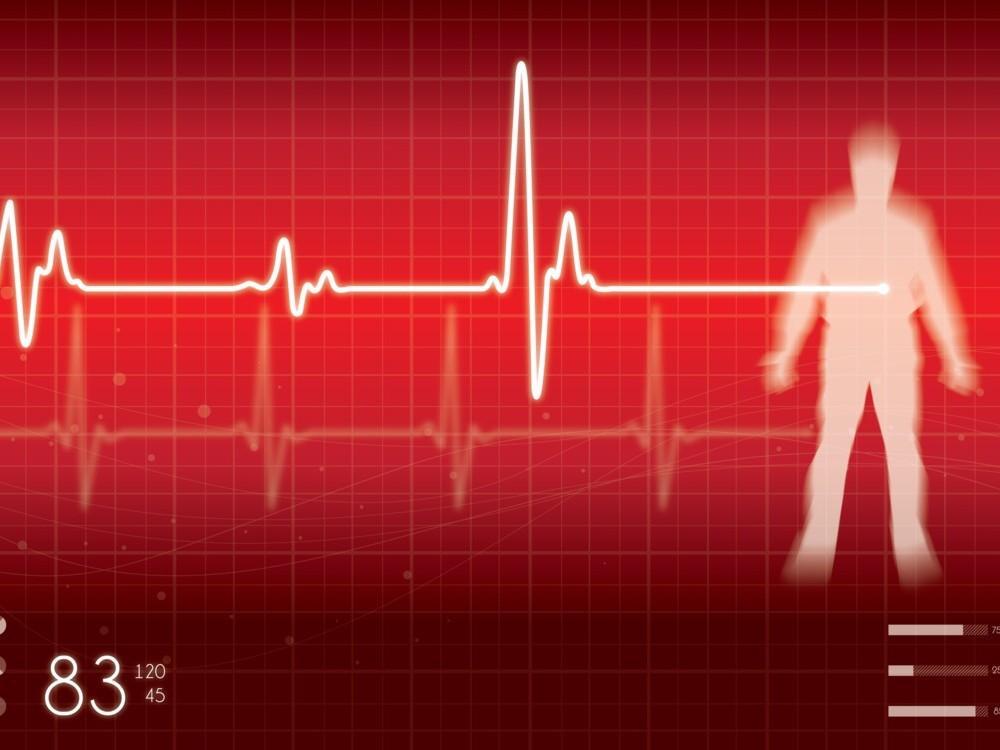 Cuando el corazón se apaga