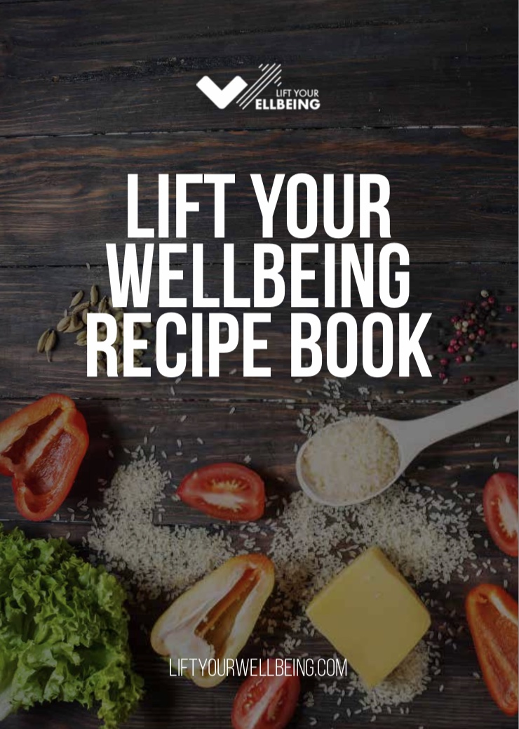 Click the image to view your copy of over 30 healthy and tasty recipes.