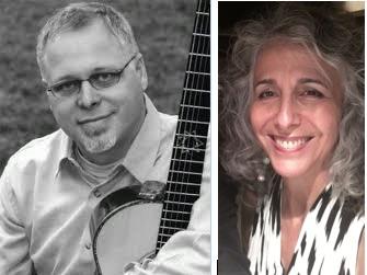 Jamie Findlay & Cathy Segal-Garcia
