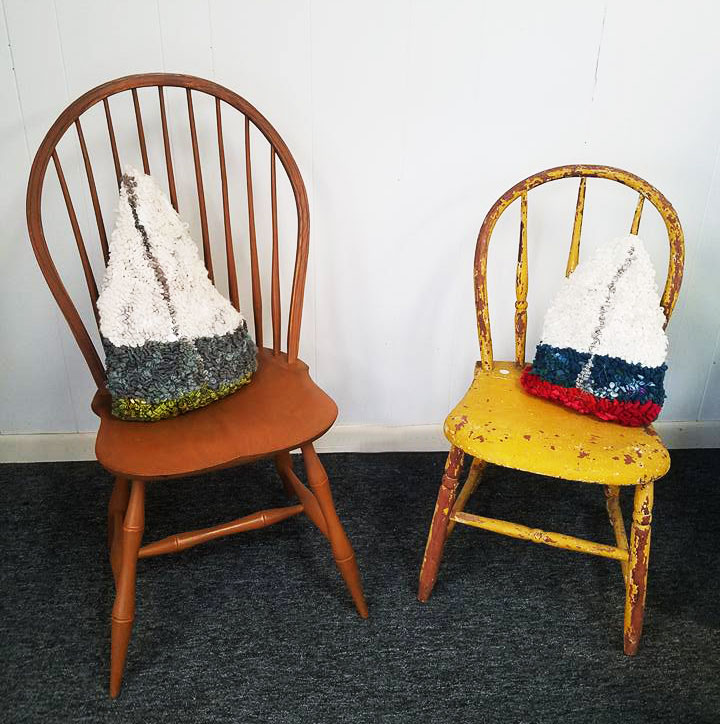 Windsor Chair and Antique