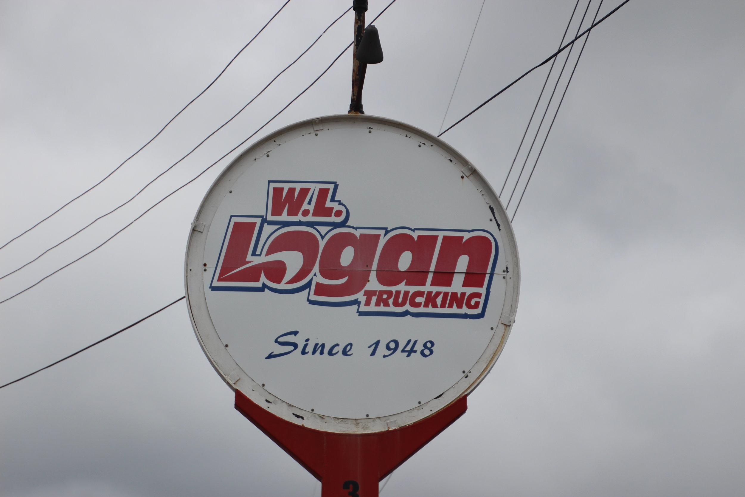 WL Logan Trucking Business Name