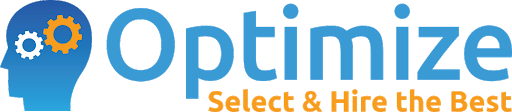 Optimize Hire has its own applicant tracking system for our clients which may not use systems like iCIMS, Greenhouse or Workday.