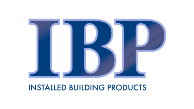 Installed Building Products Logo