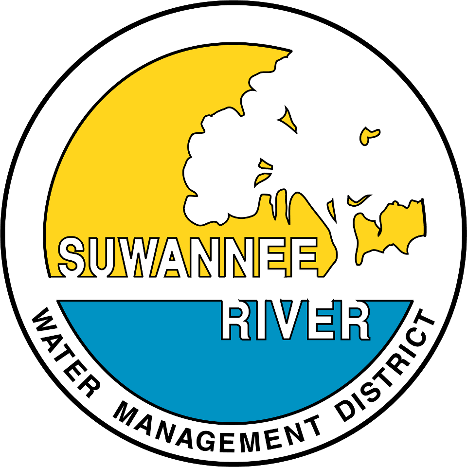 Suwannee River Water Management District Logo.png