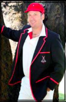 #3 - Brett Mcgregor -