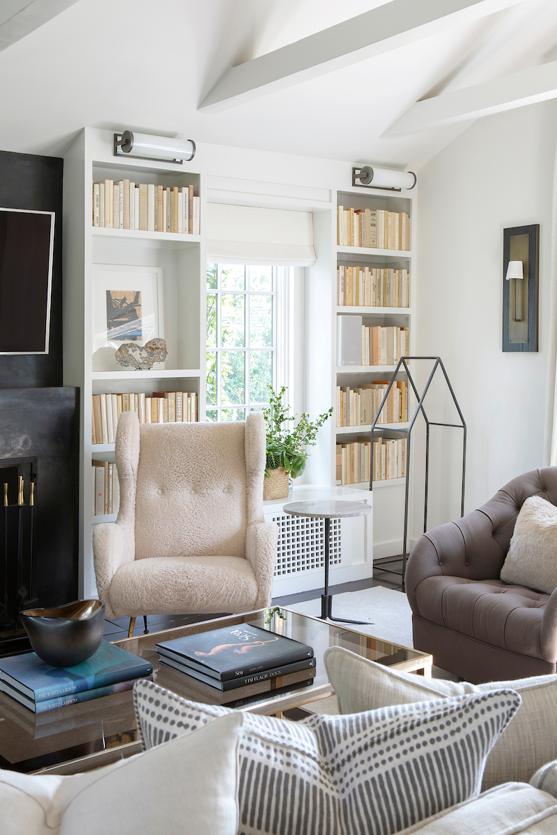 CURATED COTTAGE - SAG HARBOR, NY