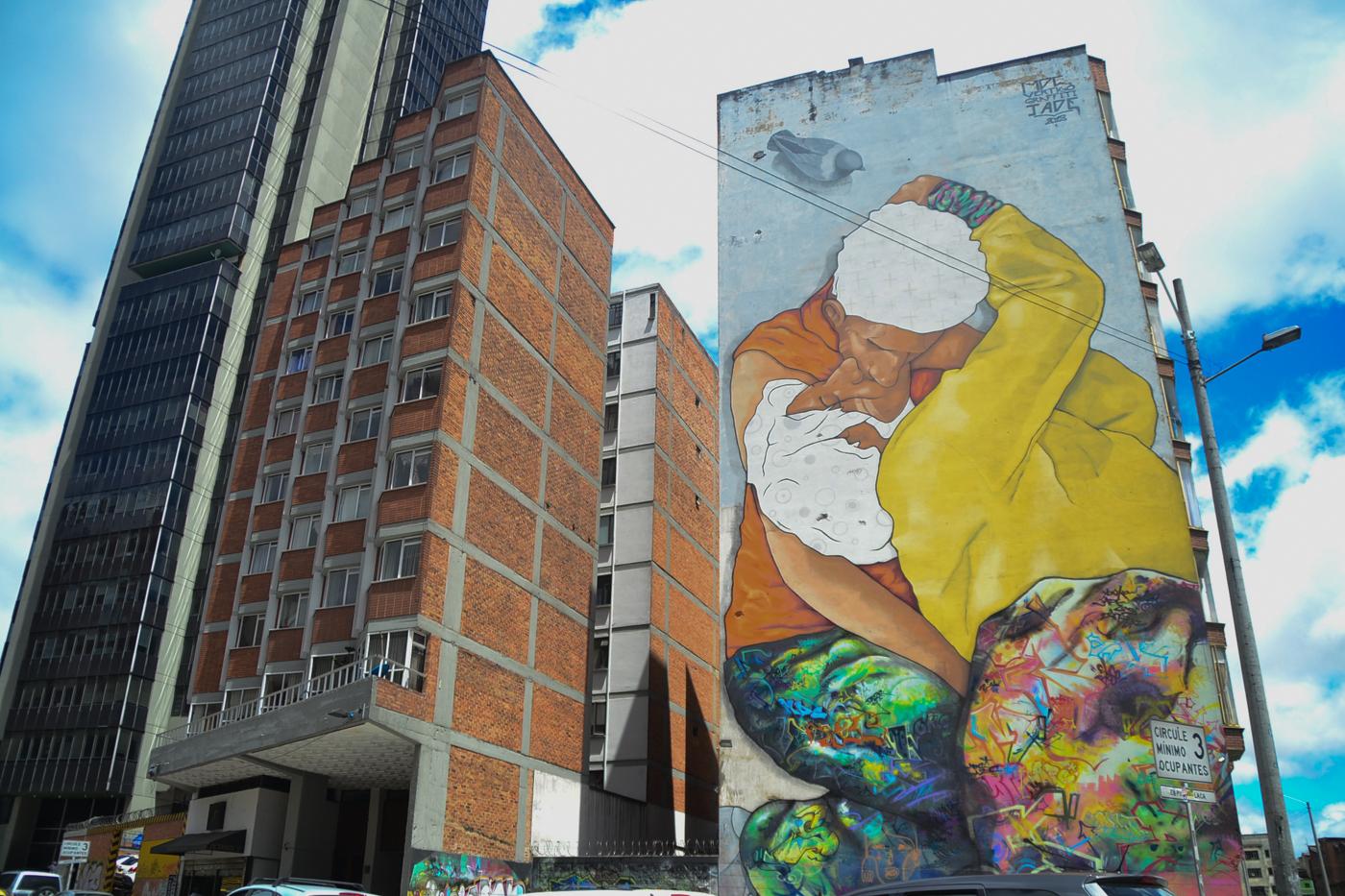 Street ART tour -