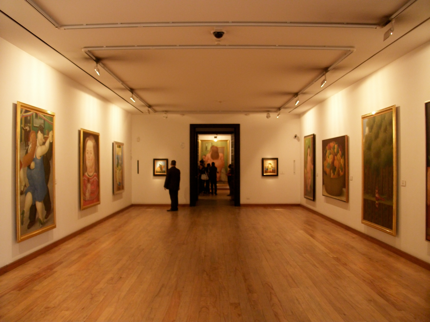 Botero Museum -