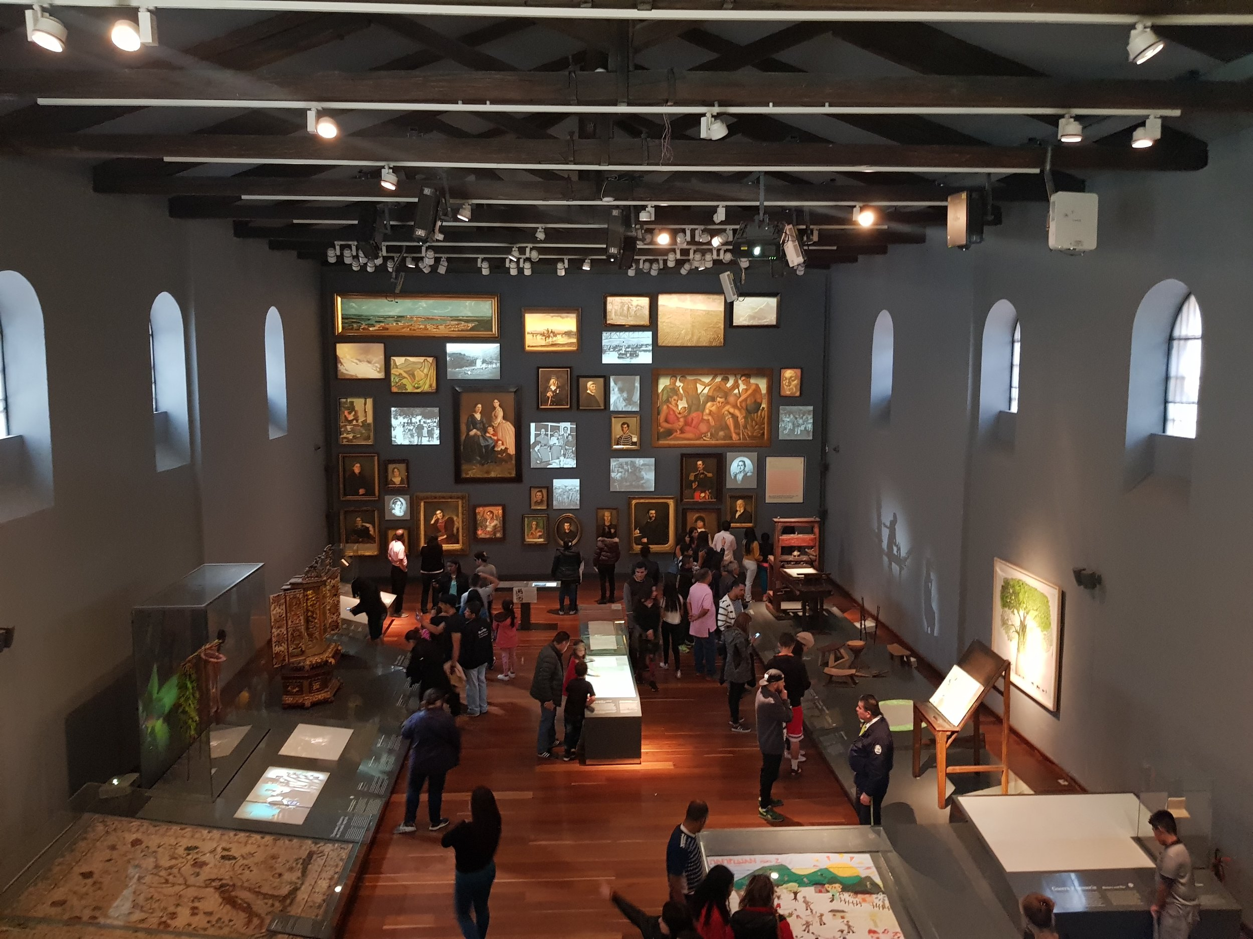 National Museum -