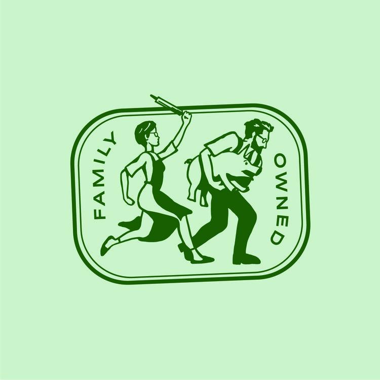 Atlanta Marietta Restaurant Branding