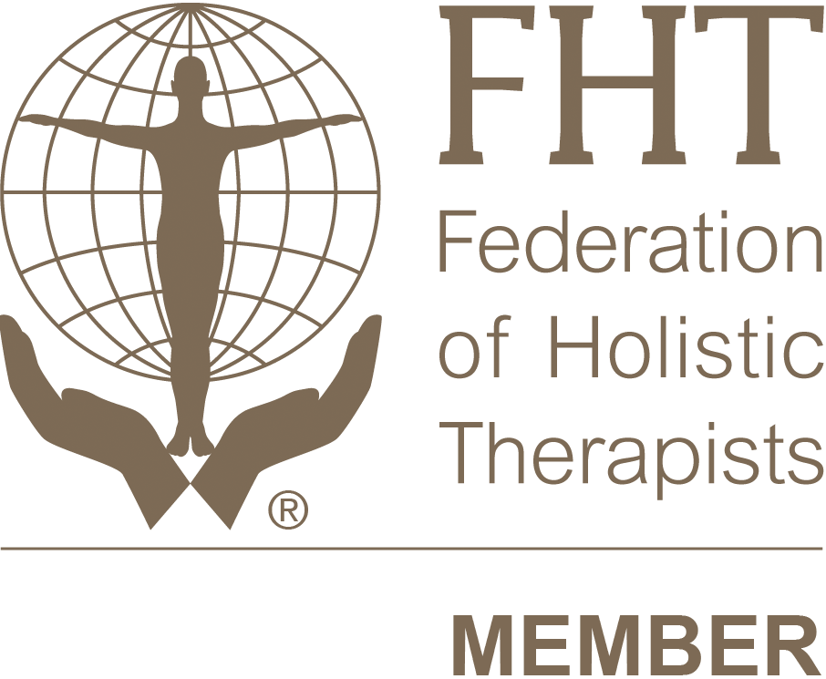 Federation of Holistic Therapists Member Logo