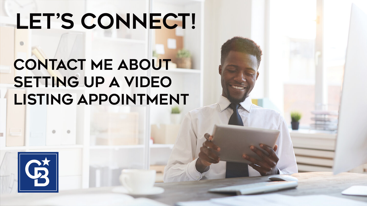 Let's Connect With An Online Agent