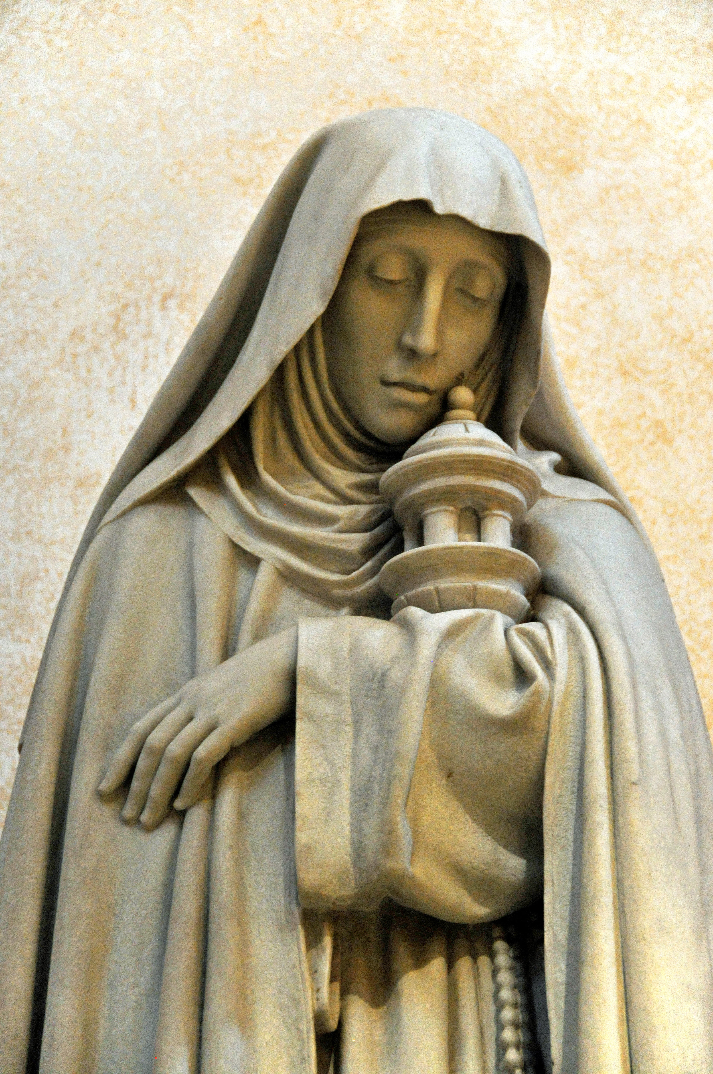 Poor Clares — Cloistered Life