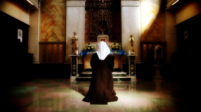 Carmelite Nuns of St. Louis, MO